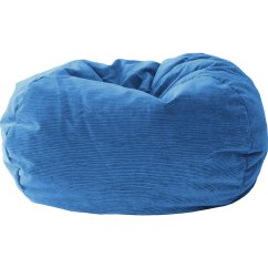 Corduroy Bean Bag Chair Types Of Wedding Chairs Adult - Extra Large In