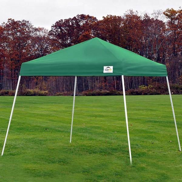Shelterlogic 12 X Portable Canopy - Slanted Leg In Canopies