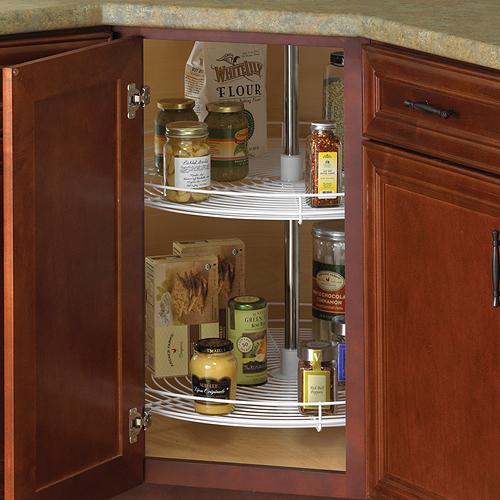 Lazy Susan Cabinet Hardware