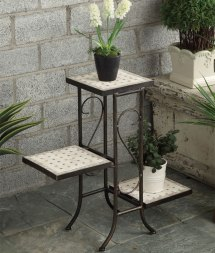 3-tier Plant Stand In Stands