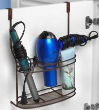 Blow Dryer Holder in Hair Dryer Holders