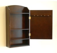 Entryway Mail Organizer in Mail Organizers