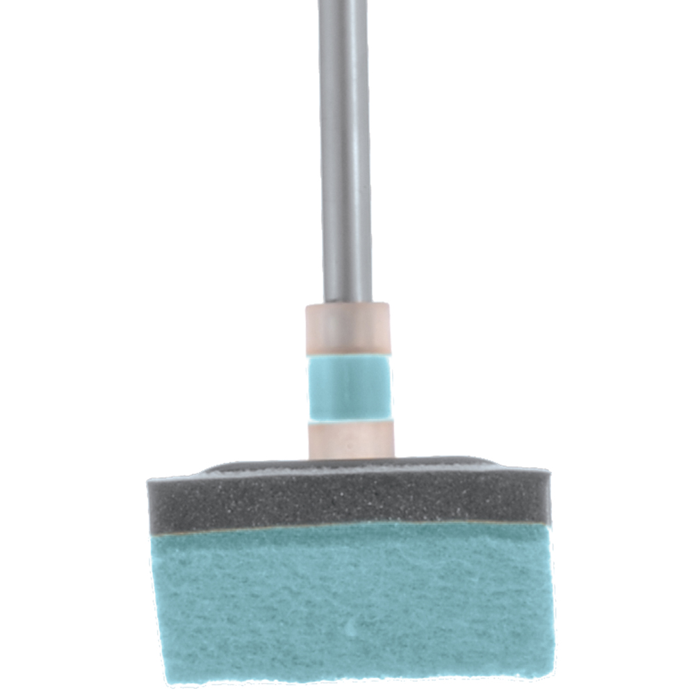 Flex Neck Tub And Tile Scrubber In Cleaning Brushes