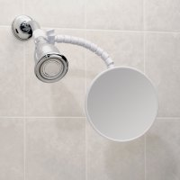 Fog Free Shower Mirror in Shower Mirrors