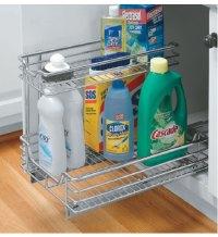 Drawer Slide: Under Cabinet Sliding Drawer Storage Rack