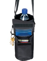 Insulated Water Bottle Carrier in Water Bottles