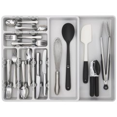 Oxo Kitchen Utensils Chef Decor Expandable Drawer Organizer In Organizers
