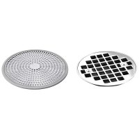 OXO Good Grips Shower Drain Protector in Tub Caddies and ...