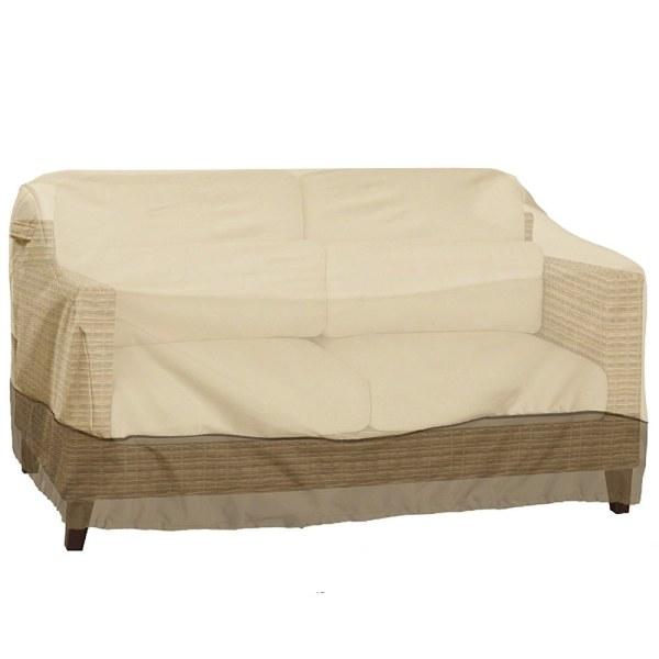 Veranda Patio Loveseat Cover In Furniture Covers