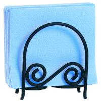 Scroll Napkin Holder in Napkin Holders
