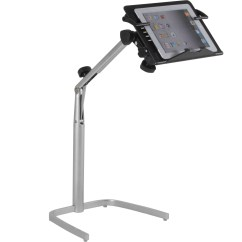 Ipad Stand For Chair Recliner Covers Amazon Tablet Floor In Laptop Stands