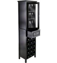 Tall Wine Cabinet in Wine Cabinets