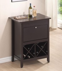Tuscany Dry Bar and Wine Cabinet in Wine Cabinets