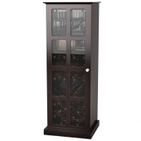 Wine Storage Cabinet in Wine Racks