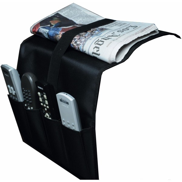 Armchair Remote Caddy In Control Organizers