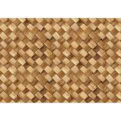 Kitchen Runner Container Store Basket Weave Mat In Patterned Rugs
