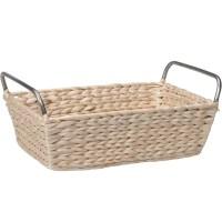 Bathroom Storage Basket in Wicker Baskets