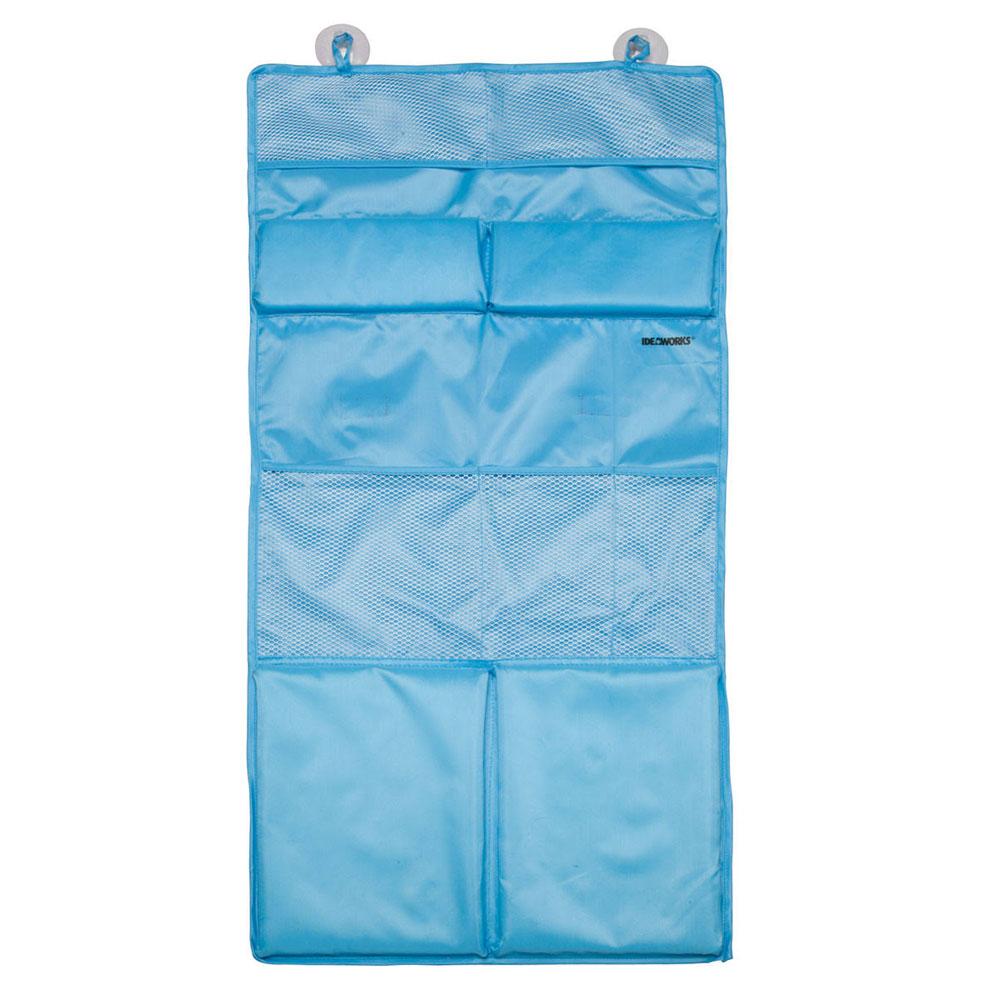 Sterilite Portable Bath Caddy In Shower Baskets