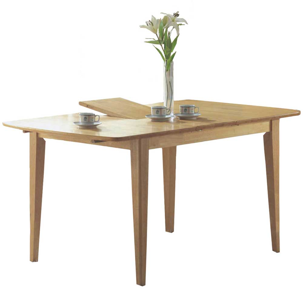 Butterfly Leaf Maple Dining Table in Dining Tables