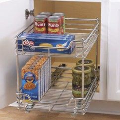Kitchen Cabinet Storage Organizers Organization And Solutions Organize It