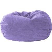 Corduroy Bean Bag Chair