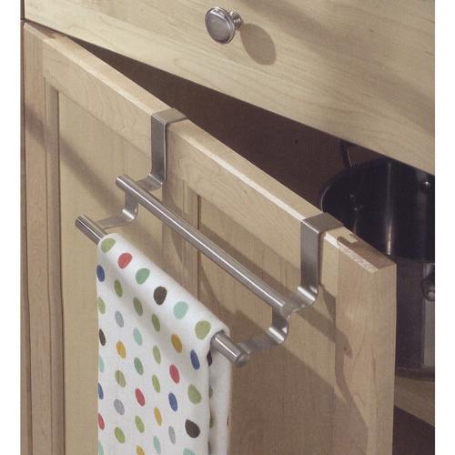 Kitchen Towel Holders  Dish Cloth Rack  Towel Bar  Pull