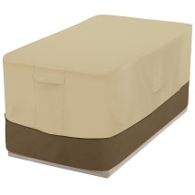 Deck Box Cover In Patio Furniture Covers