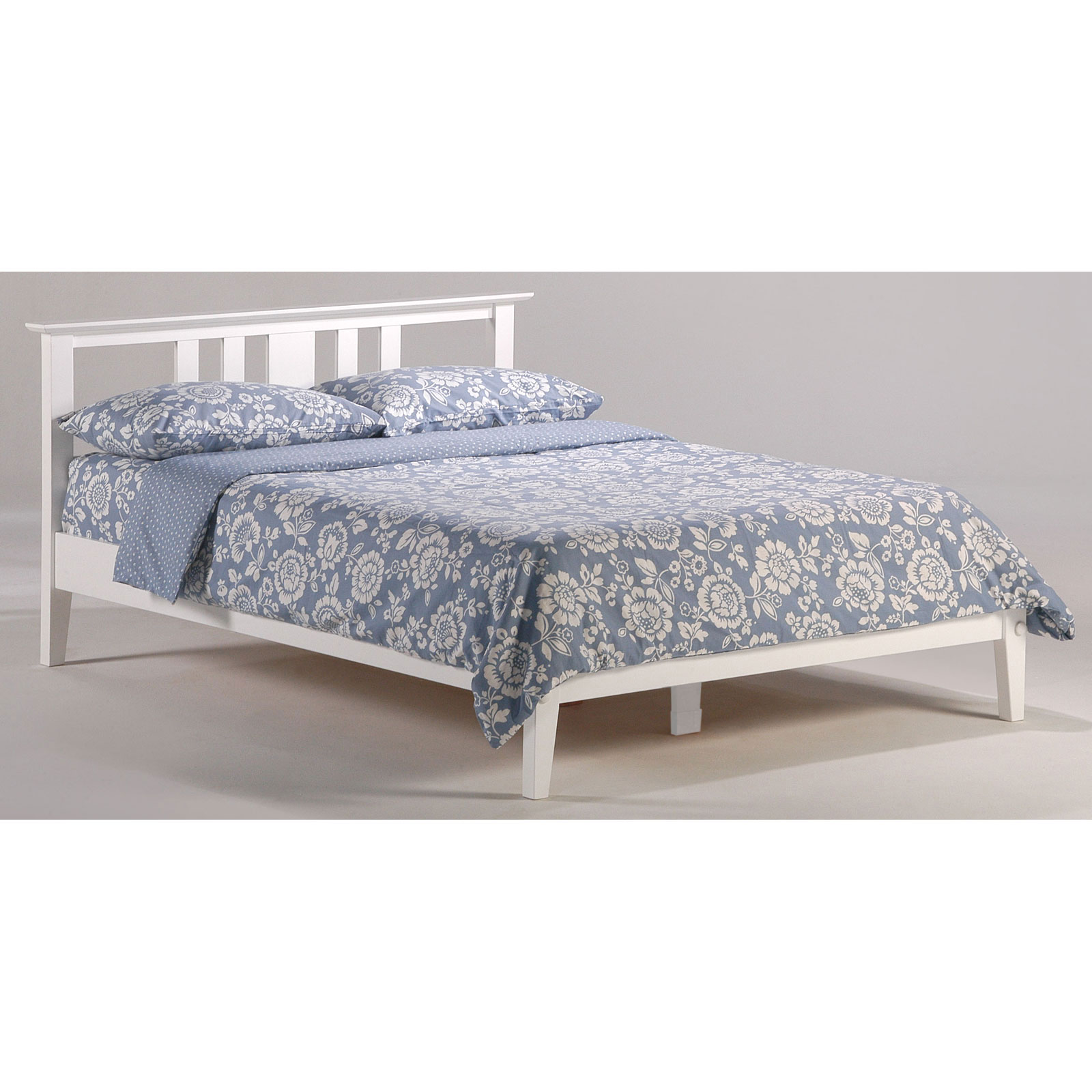 Eastern King Thyme Platform Bed In Beds And Headboards