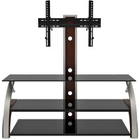 Flat Panel TV Stand with Mount - Elecktra in TV Stands