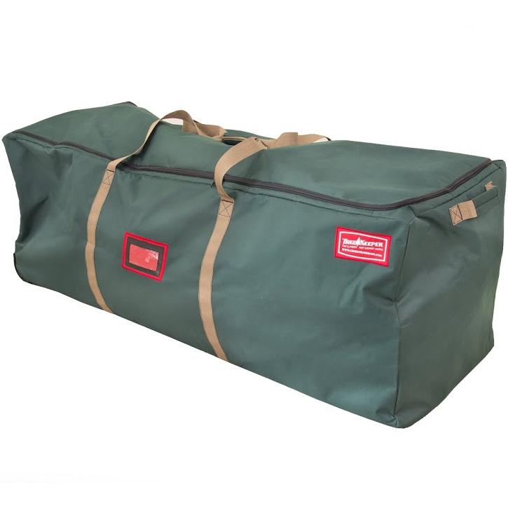 expandable rolling christmas tree storage bag image
