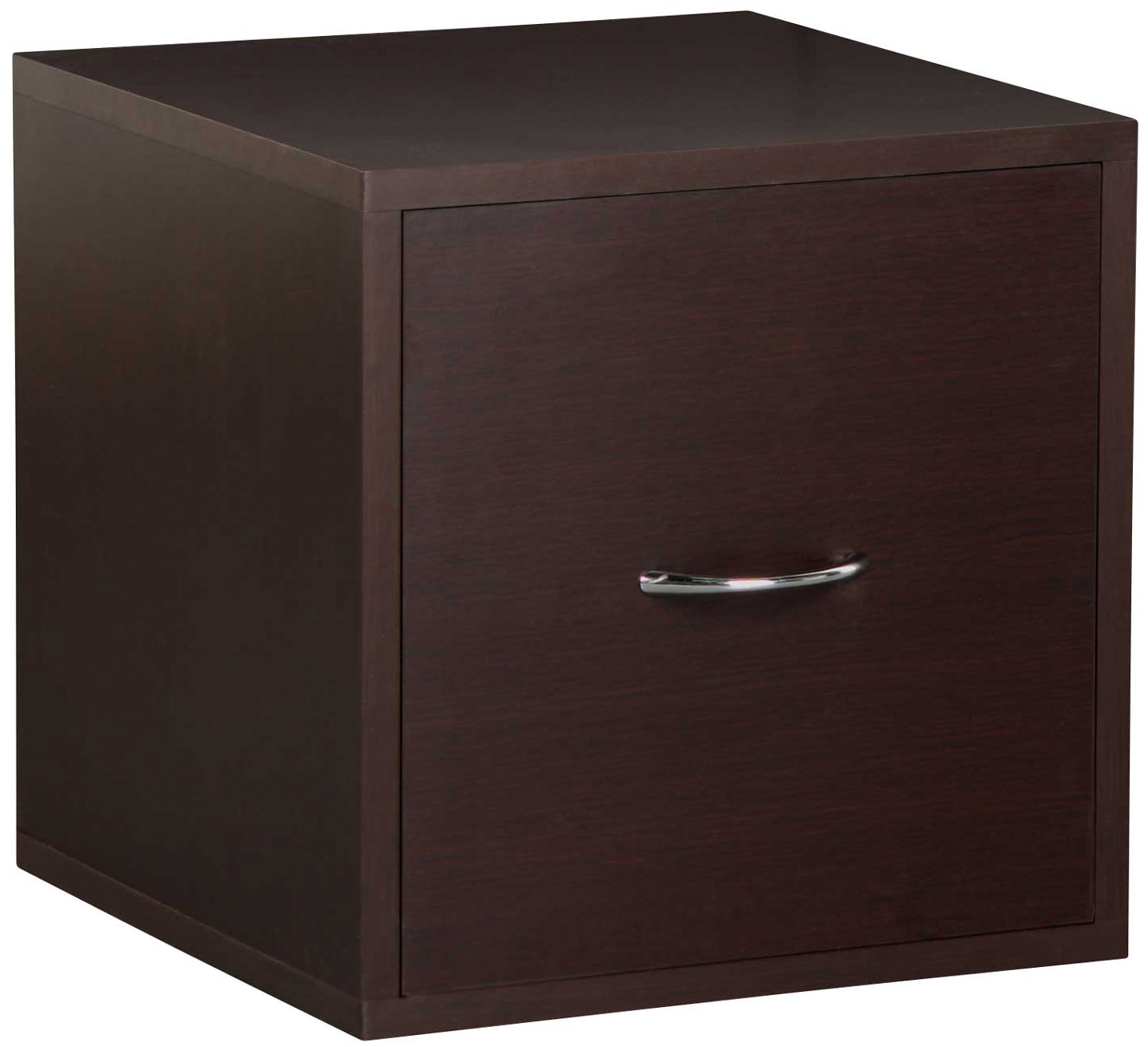 file drawer cube in