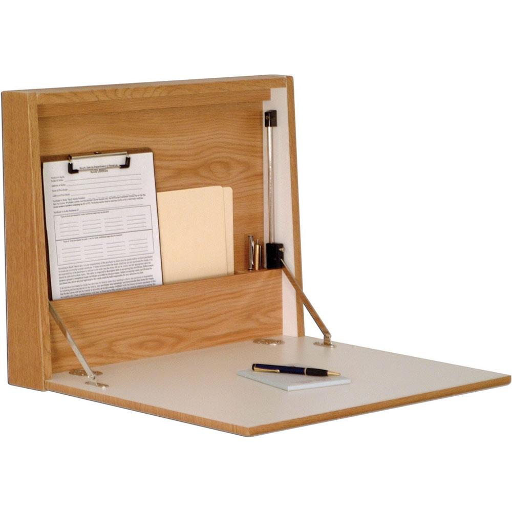 Folding Writing Desk