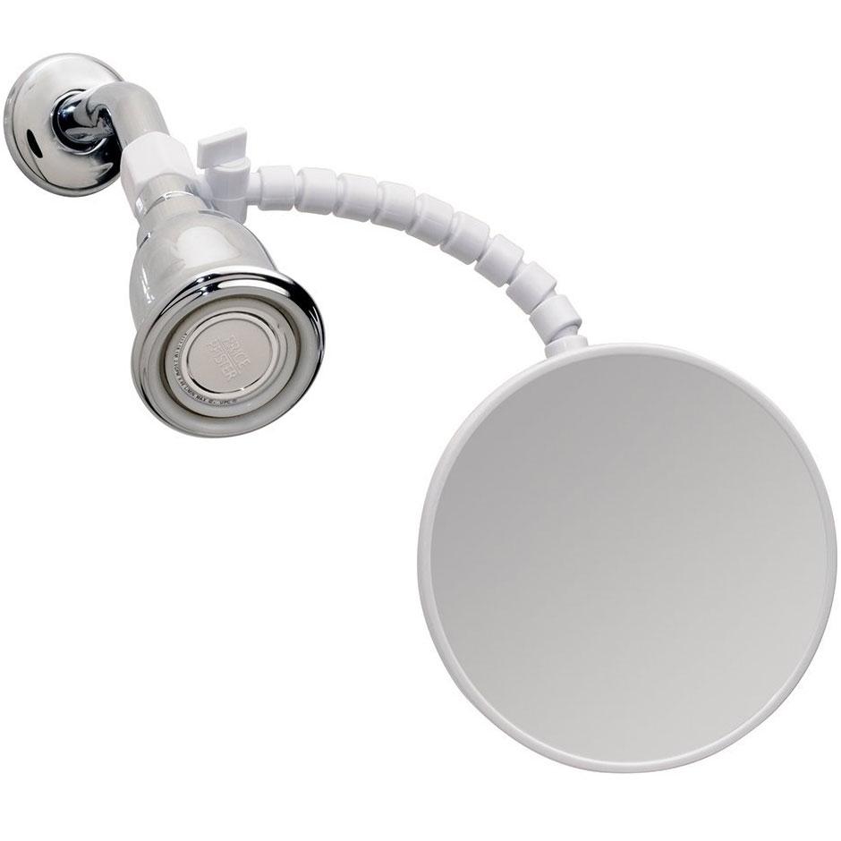 Fog Free Shower Mirror in Shower Mirrors
