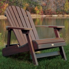 Highwood Adirondack Chair Diy Bar Covers In Chairs
