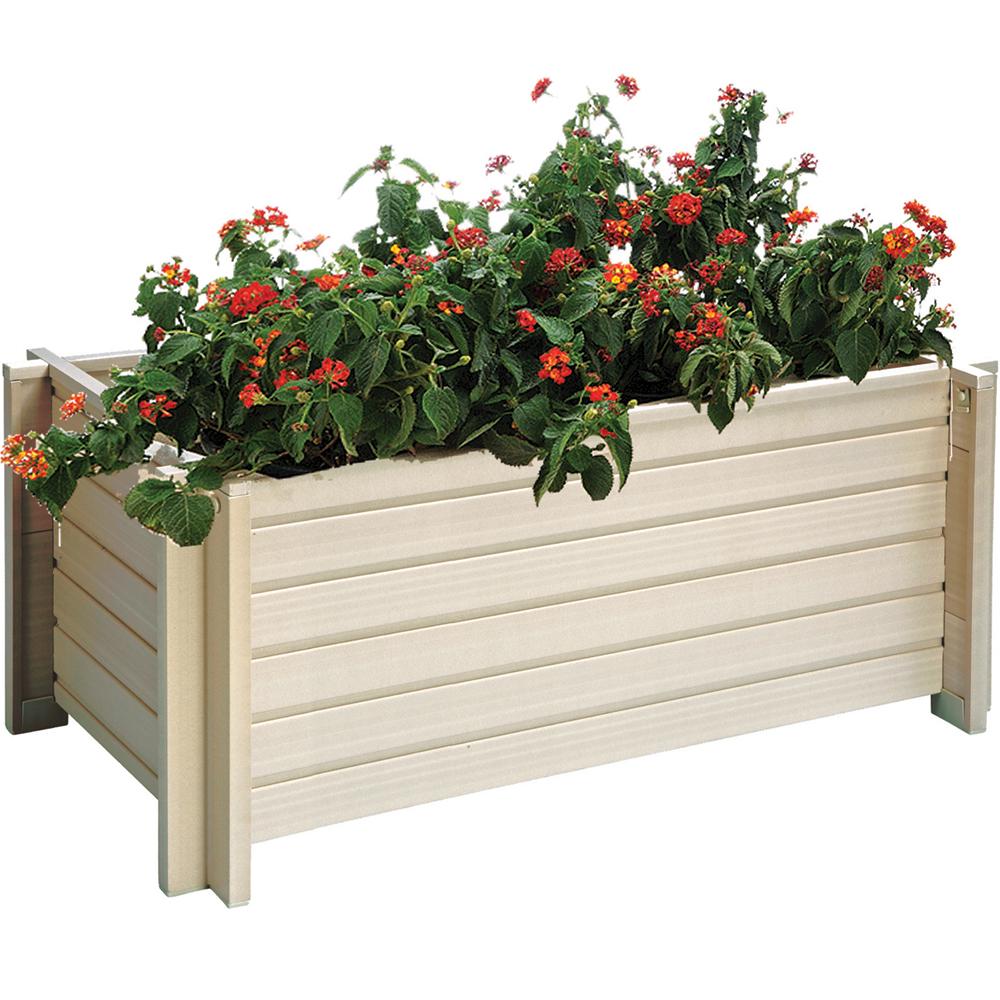 Garden Planter Box in Garden Planter Boxes