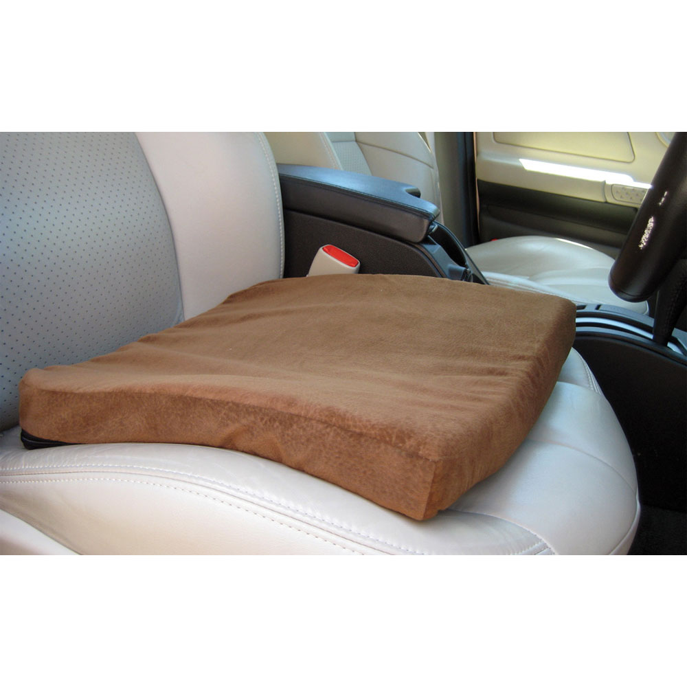 Gel Auto Seat Cushion in Car Accessories