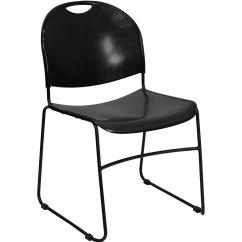 Compact High Chair Best Outdoor Teak Lounge Hercules Serieshigh Density Ultra Stack By