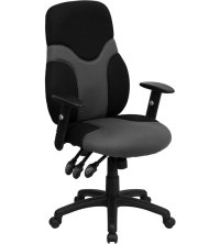 High Back Ergonomic Chair in Office Chairs