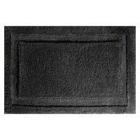 black bathroom rugs - 28 images - square design black ...