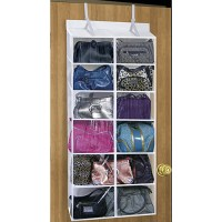 Organic: Over The Door Organizer
