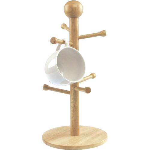Coffee Mug Tree in Coffee Mug Holders