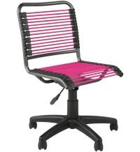 Bungee Cord Chair Pink | gnewsinfo.com