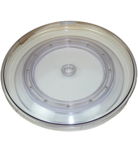 Kitchen Table Lazy Susan Turntable