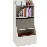 Kids Bookcase - Toy Storage Bin in Kids Furniture
