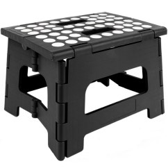 Top Rated Kitchen Cabinets Nooks Folding Step Stool In Stools