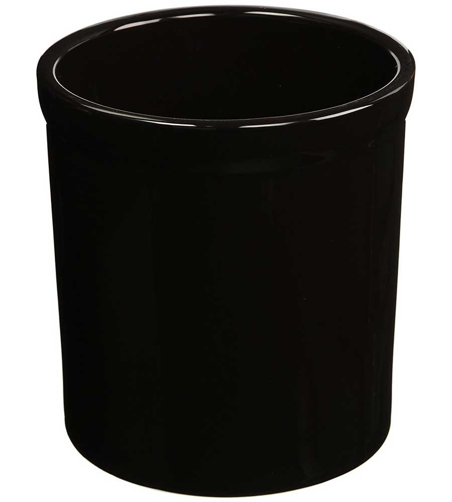 Large Ceramic Kitchen Utensil Holder