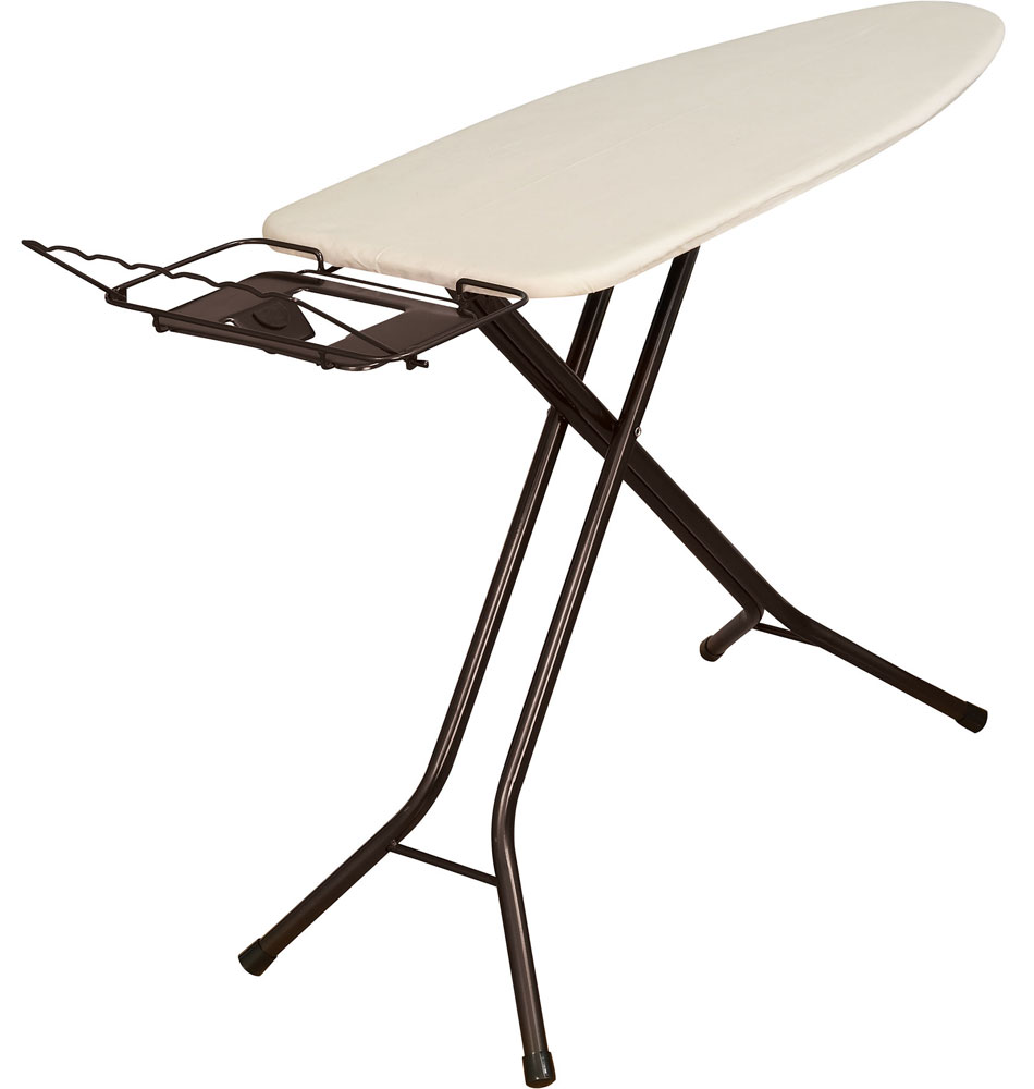 Large Ironing Board  Bronze in Ironing Boards