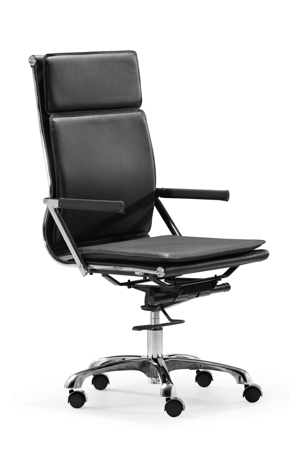 High Back Desk Chair in Office Chairs