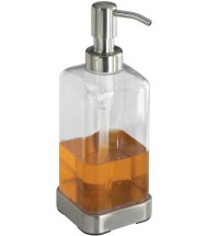 Liquid Soap Dispenser Pump in Soap Dispensers