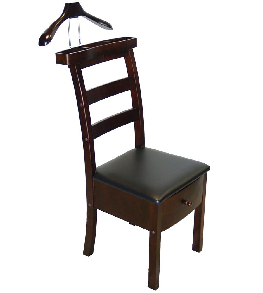 bedroom wardrobe chair valet swing edmonton manhattan in suit valets image